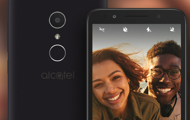 Alcatel 1X Proves You Can Get a Decent Phone for Under $100
