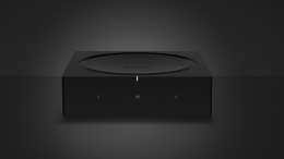 GearDiary Sonos Amp Brings Sonos Magic to the High-End Speakers You Already Own