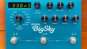 GearDiary The Strymon BigSky: Is It Worth It?