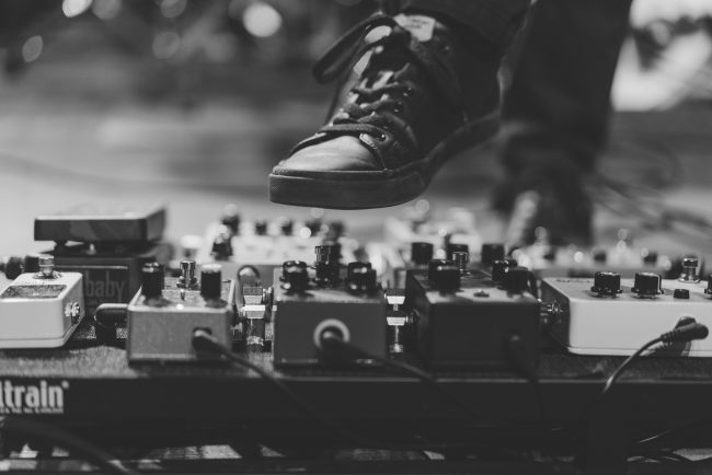 GearDiary The Complete Guide to Putting Together a Pedalboard