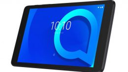 Alcatel Proves Small Tablets Aren't Dead Yet