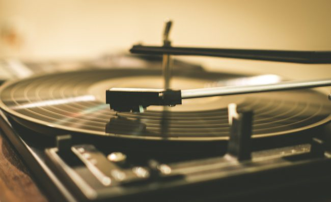 What I Learned Pressing My Own Record to Vinyl