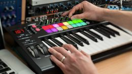 GearDiary Trying to Decipher the Novation Launchkey 25 MkII