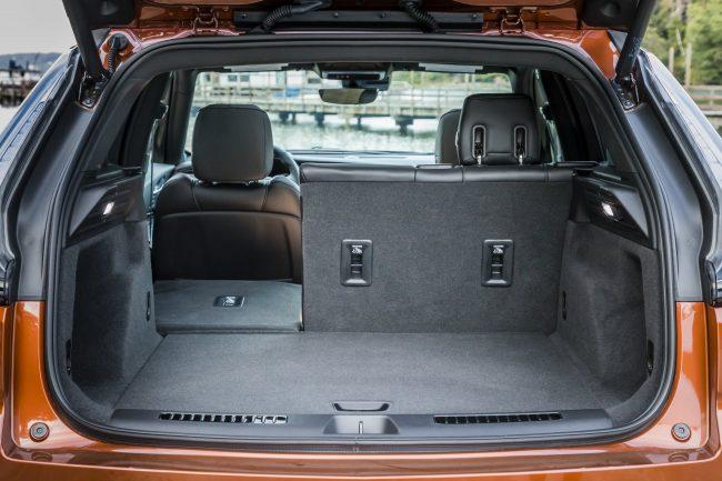 GearDiary 2019 Cadillac XT4 Sport