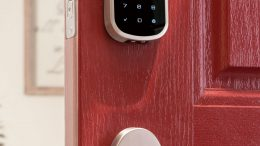 GearDiary August and Yale Locks Give You New Ways to Smarten up Your Doors