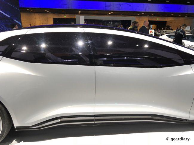 GearDiary Audi e-tron AICON-003