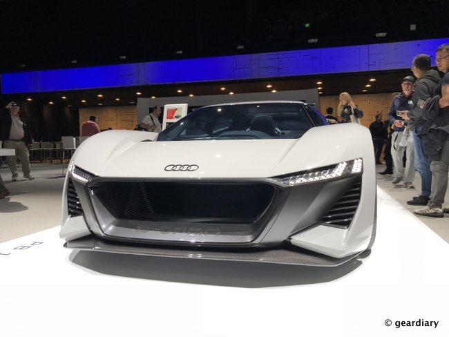 GearDiary Audi e-tron PB18-004