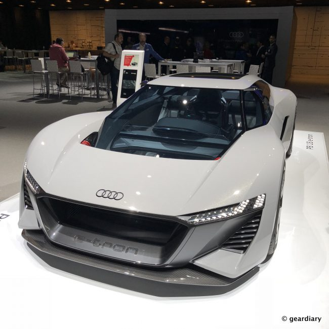 GearDiary Audi e-tron PB18-006