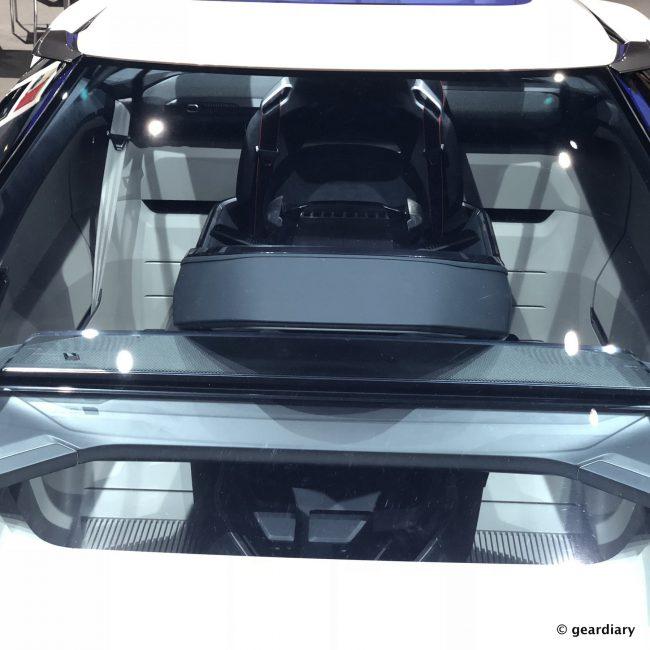 GearDiary Audi e-tron PB18-007