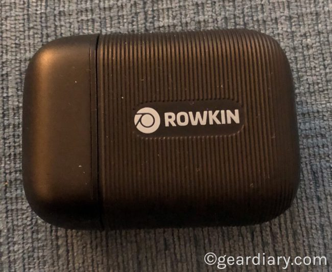 GearDiary Rowkin Releases the Ascent Line of Next Generation True Wireless Earbuds