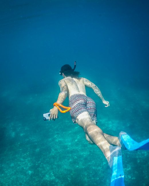 GearDiary HitCase's Fleet Waterproof Cases Got Me Through the Summer