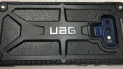 GearDiary UAG Monarch Provides the Galaxy Note 9 with Much Needed Added Protection