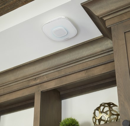 GearDiary Onelink's Safe and Sound: The Smoke Alarm of the Future?