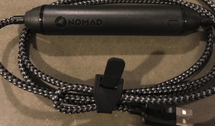 GearDiary Nomad Offering a 30% Labor Day Flash Sale; Check It Out!