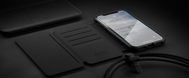 GearDiary Nomad Is Ready to Protect Your New iPhone in Style