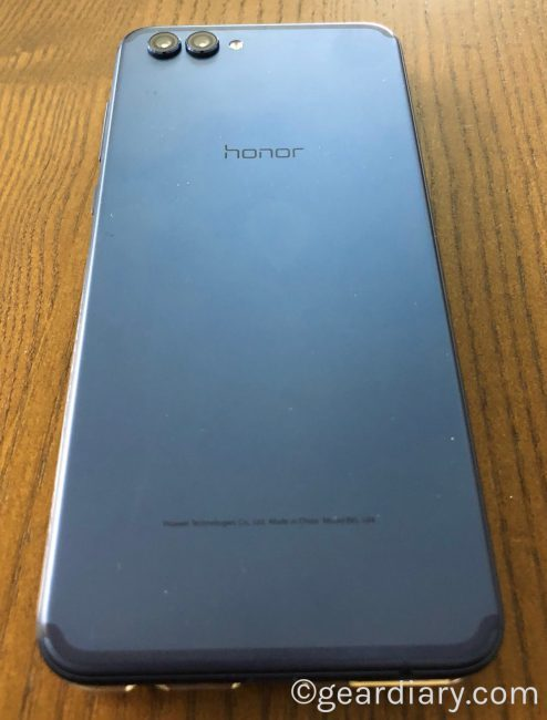 GearDiary Get Ready for a HUGE Honor Smartphone Giveaway!