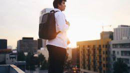 Birksun Boost 2 Solar Backpack: Clean Power on the Go