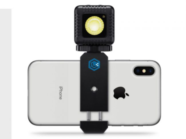 GearDiary Lume Cube Is the Best New Lighting Accessory for Cameras