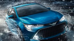 GearDiary 2019 Toyota Corolla Hatchback Ushers in New Era
