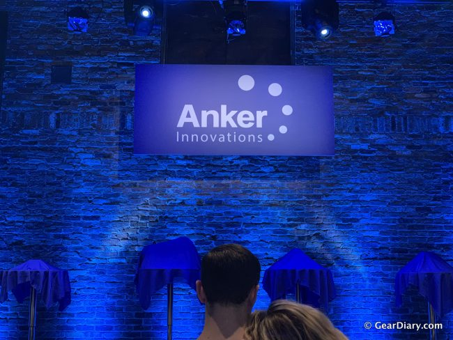 GearDiary Anker Unveils Four Exciting New Products at Launch in NYC