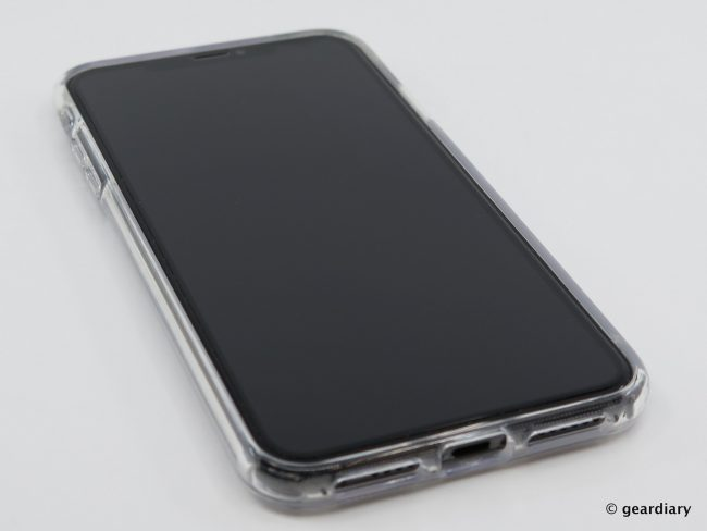 GearDiary Just Mobile TENC Air and Xkin 3D — Total Protection for Your iPhone XS Max