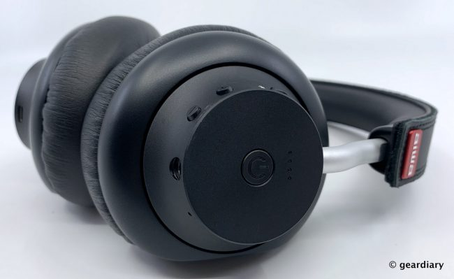 Aiwa Arc-1 Bluetooth Headphones Review
