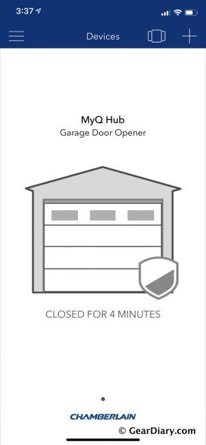 GearDiary Chamberlain Ultimate Security Bundle: The Ideal Garage Door Opener