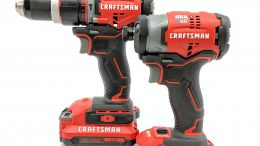 GearDiary Craftsman V20 2-Tool Brushless Cordless Combo Kit Review: Ready for Your Biggest Jobs