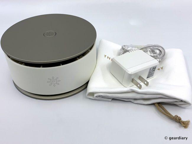 GearDiary 4-Pure Company Portable Air Purifier-003