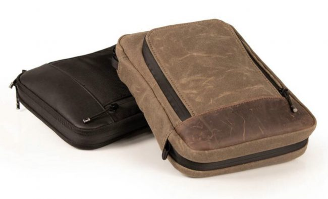 Waterfield's Tech Folio Is a Great Accessory for the Road (or Desk) Warrior