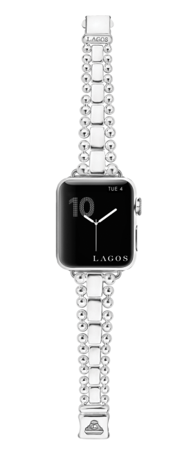 GearDiary Lagos Smart Caviar Apple Watch Bands Are on a Whole 'Nother Level