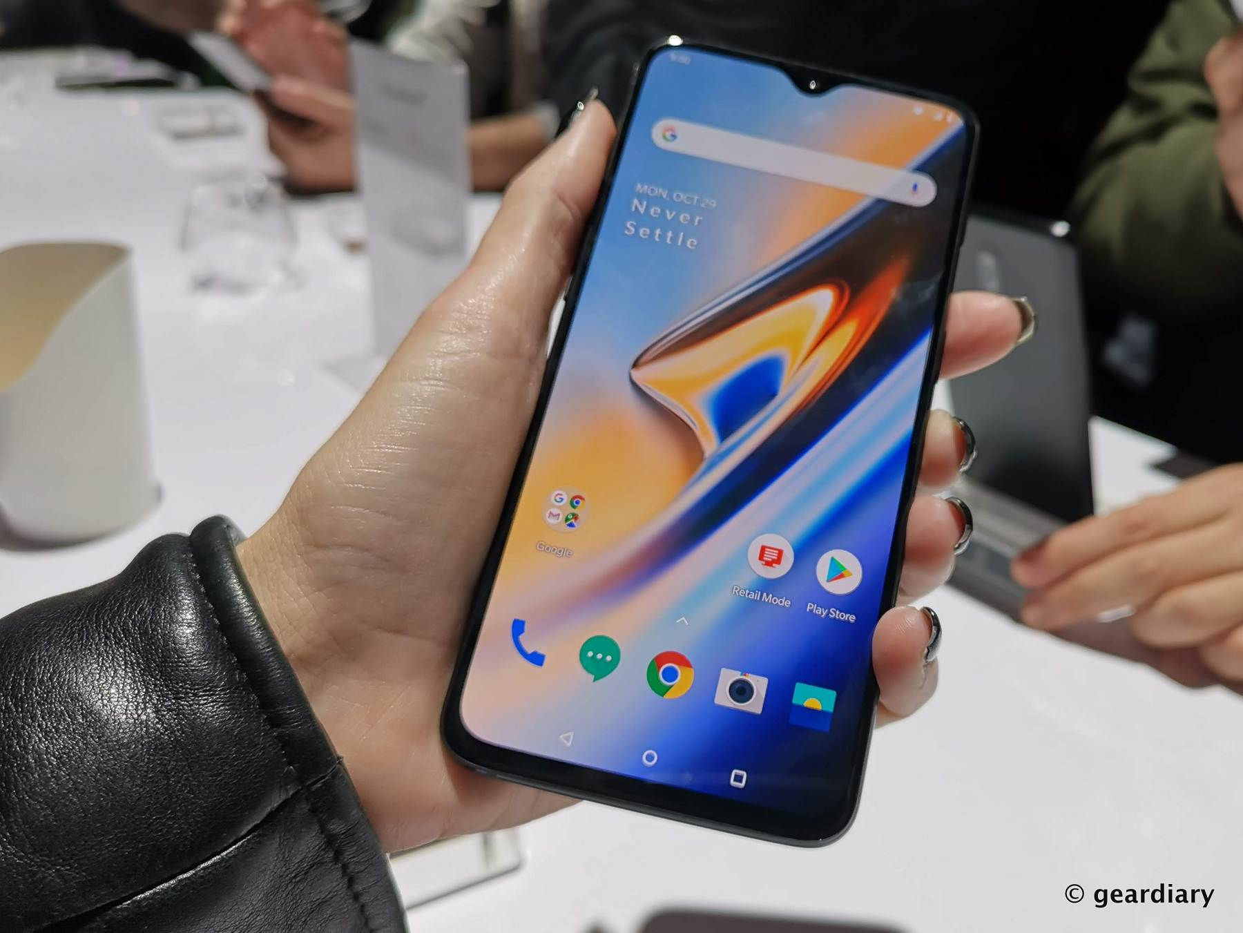 OnePlus 6T Is Now Available from T-Mobile with a Killer