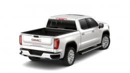 The 2019 GMC Sierra with MultiPro Tailgate Wins at Tailgating