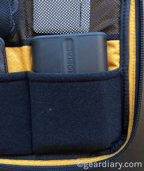 GearDiary Waterfield's Tech Folio Is a Great Accessory for the Road (or Desk) Warrior