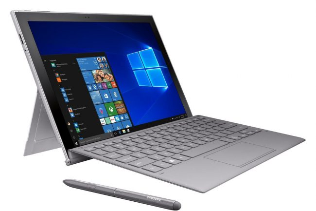 GearDiary Samsung's Galaxy Book 2 Is the Culmination of 2-in-1 PC Promises