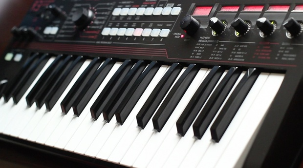 GearDiary Giving the Korg R3 Its Due