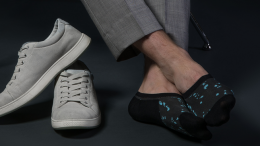 GearDiary DeadSoxy's Socks Are a Great No-Show Experience for Low-Cut Shoes
