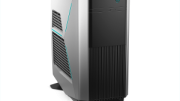 GearDiary Dell XPS and Alienware Aurora Desktops Get Newer, Faster Intel Processors