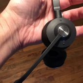 GearDiary Jabra Engage 75 Headset Is a Headset Like No Other