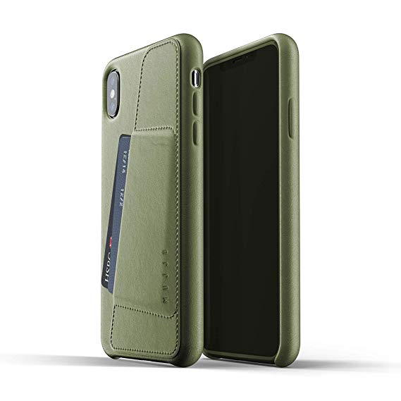 GearDiary Mujjo's Leather iPhone XS Max Case Is Better Than Apple's
