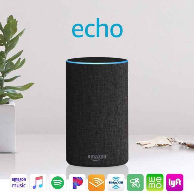 GearDiary Apple Music Coming to Amazon Echo Devices on December 17th!