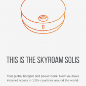 GearDiary Skyroam Gives You Great Connectivity Wherever You Go