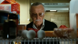GearDiary Rest in Peace, Stan Lee