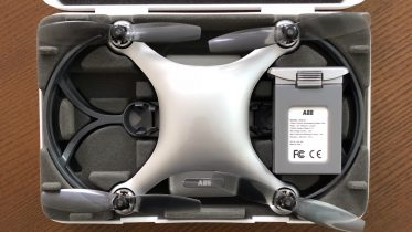 GearDiary The ABDO AEE MACH 1 Drone Is Flying Fun for Everyone