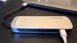 GearDiary Kingston Nucleum Gets Your MacBook Connected