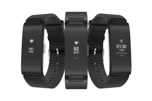 Withings Pulse HR Updates a Favorite Fitness Tracker
