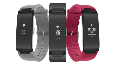 GearDiary Withings Pulse HR Updates a Favorite Fitness Tracker