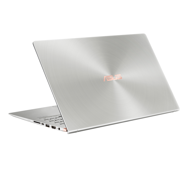 GearDiary ASUS Releases New ZenBooks with Impossibly Thin Bezels and Powerful Insides
