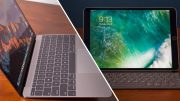 GearDiary Apple's New iPad Ad Inadvertently Pushes the Need for Touch-Screen Macs!