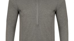 GearDiary The Kora Xenolith Sweater Features a Merino-Yak Wool Blend You'll Love